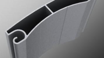 Alüminyum Kepenk Profilleri