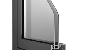 Dora 55'lik Termo Seri Alüminyum Profil