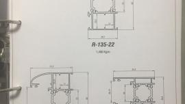 R-120 Termo Seri Profiller
