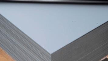0,70mm Kalınlığında 1000x2000mm Ebatında Eloksallı Alüminyum Levha