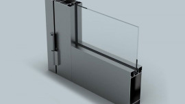Alüminyum Kapı Profilleri