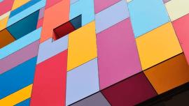 Cephe Kaplama Amaçlı Kullanılan Solid Renk Kompozit Paneller