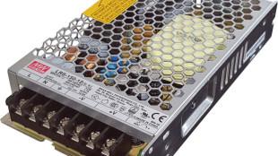 Meanwell 150w 12,5A LRS Serisi İç Mekan Adaptör