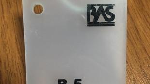 Opak Rakı Rengi Pleksiglas BAS-B5 Akpolimer 6200