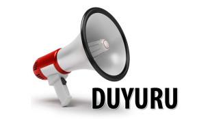 Covid-19 Önlemleri Duyurusu